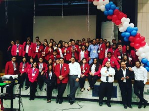 2016 SkillsUSA Citywide Competition Winners