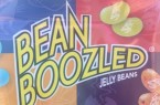 The container of the bean boozled challenge.