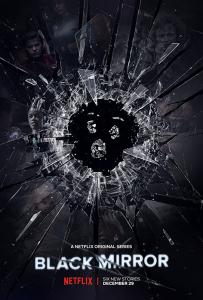 Caption: Black Mirror's Fourth Season