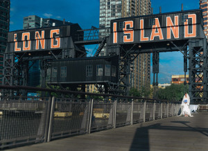 """Long Island City is a """"melting pot"""" for people from all over the world. Photo Credits: Michelle Edmonds"""