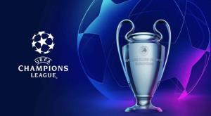 Caption: The UEFA champions league will star Manchester United and Paris St Germain on February 12, 2019.